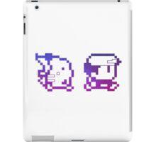 Pokemon - Purple iPad Case/Skin