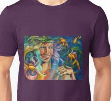 Delirium: One of the Endless from Sandman Unisex T-Shirt