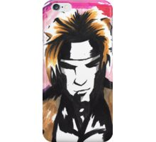 Psychedelic Gambit iPhone Case/Skin