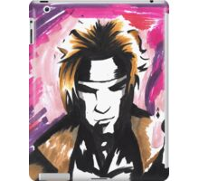 Psychedelic Gambit iPad Case/Skin