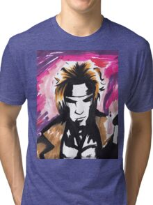Psychedelic Gambit Tri-blend T-Shirt