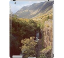 Glen Coe iPad Case/Skin