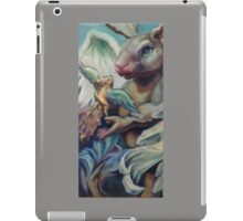 Flying Lessons - Helping Hand iPad Case/Skin