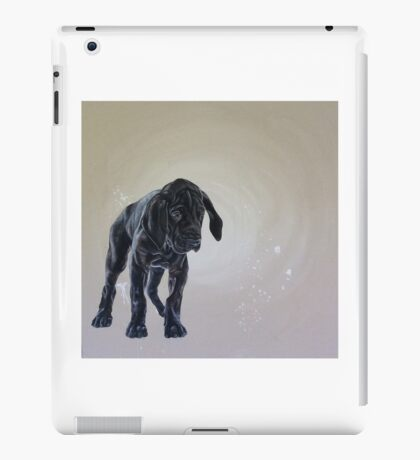 The Dane iPad Case/Skin