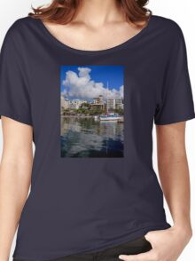 The Marco Polo Women's Relaxed Fit T-Shirt