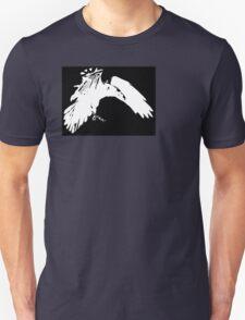 Corvidae Logo Unisex T-Shirt
