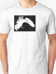 Corvidae Logo T-Shirt