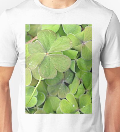 colvers on st patric day  Unisex T-Shirt