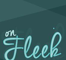 On Fleek by snovotne
