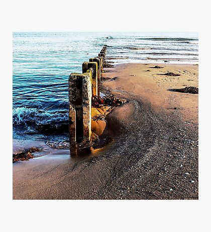 Shifting Sands of Time Photographic Print