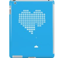 Invaders... from SPACE iPad Case/Skin