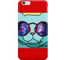 Cartoon Cat iPhone Case/Skin