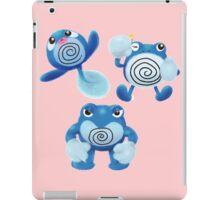 poli iPad Case/Skin