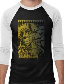 In the Long Run I will be the War Monger Men's Baseball ¾ T-Shirt
