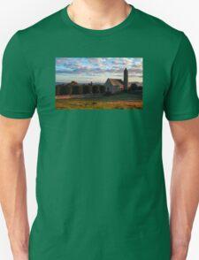 St. Patrick and Saul Church Unisex T-Shirt