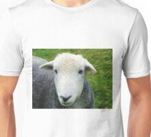 Herdwick Portrait Unisex T-Shirt