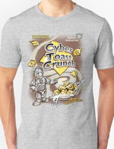 Cyber Toast Crunch T-Shirt