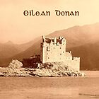 Eilean Donan Castle by The Creative Minds