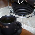Espresso Time Reprise by coffeenoir