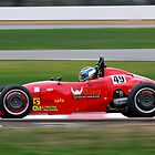 Formula Vee - Shannons Nationals 2009 by Dean Perkins