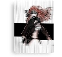 Katarina 1 Canvas Print