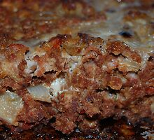 Meatloaf by Jonice