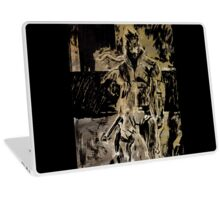 Solid Snake Laptop Skin