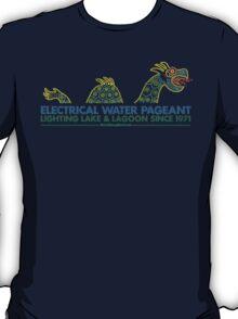 Retro Walt Disney World Electrical Water Pageant T-Shirt