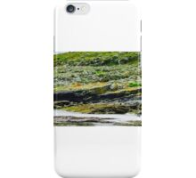 South American island off the southernmost tip,  landscape iPhone Case/Skin