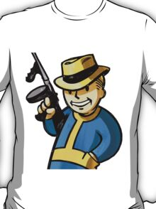 Fallout is coming T-Shirt