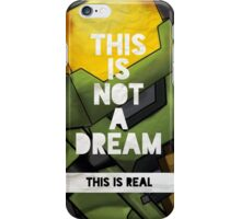 This is real iPhone Case/Skin