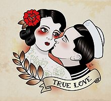 True Love by Cale Lobba
