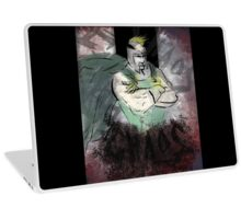 I am Chaos Incarnate! Laptop Skin