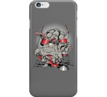 Rock & Roll iPhone Case/Skin