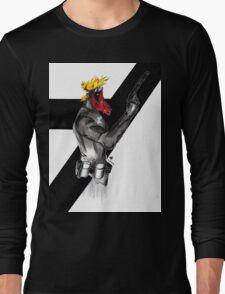Grifter Long Sleeve T-Shirt