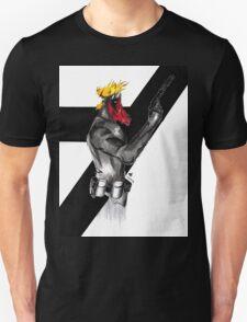Grifter Unisex T-Shirt