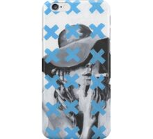 x-out iPhone Case/Skin