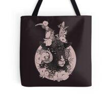 Devil Hejdasz Tote Bag