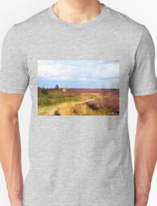 To the Trig Point Unisex T-Shirt