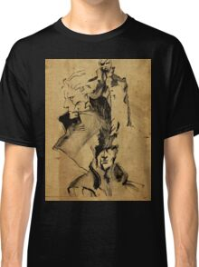 The Snakes Classic T-Shirt