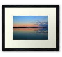 Loughrea  Framed Print