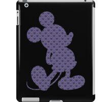 Haunted Mansion Mickey iPad Case/Skin