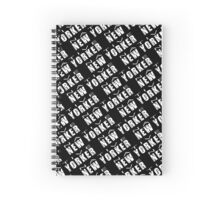 Native New Yorker Spiral Notebook