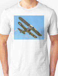 Hawker Hind K5414/XV G-AENP T-Shirt
