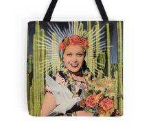 El Alma de Maria Tote Bag
