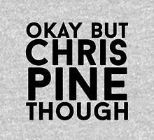 Chris Pine Unisex T-Shirt