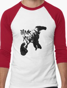 Tank you Men's Baseball ¾ T-Shirt