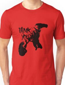 Tank you Unisex T-Shirt