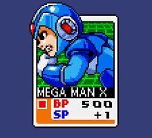Mega Man X Unisex T-Shirt