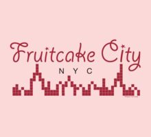 Fruitcake City Kids Clothes